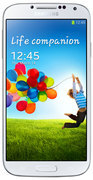 Смартфон Samsung Samsung Смартфон Samsung Galaxy S4 16Gb GT-I9505 white - Кинешма