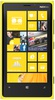 Смартфон Nokia Lumia 920 Yellow - Кинешма
