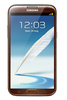 Смартфон Samsung Galaxy Note 2 GT-N7100 Amber Brown - Кинешма